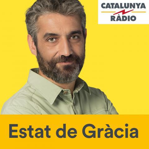 L'Estat de Gràcia de Catalunya Ràdio s'emet des de Nulles